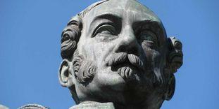Karl Egon II. zu Fürstenberg, Denkmal in Heiligenberg