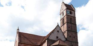 Monastère d'Alpirsbach, Vue extérieure