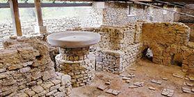 Hüfingen Roman Bath Ruins